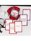 Эротическая игра Ахи Вздохи, плетка, кубики