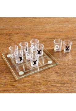 Игра Пьяные Крестики нолики (M)
