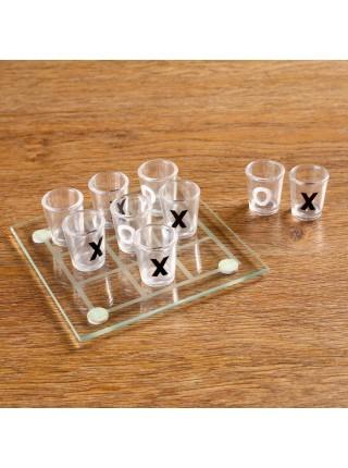 Игра Пьяные Крестики нолики XXL