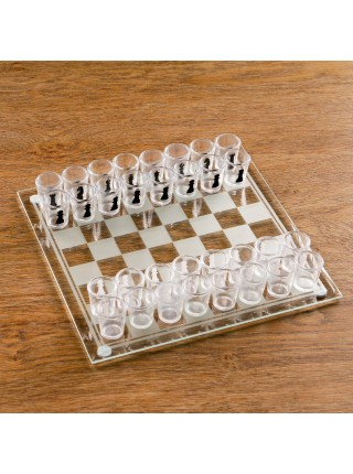 Игра Пьяные шахматы XL