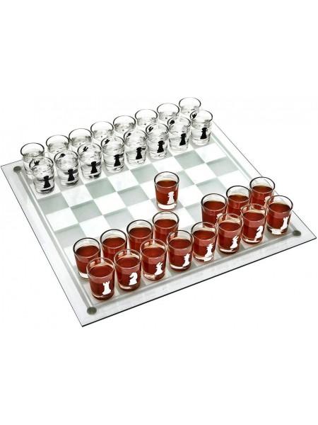 Игра Пьяные шахматы XXL
