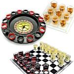 Алкогольные игры