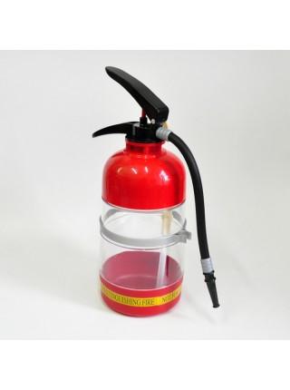 Диспенсер для напитков Огнетушитель