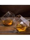 Бокал для виски Алмаз