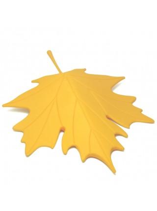 Стоппер для двери Кленовый лист