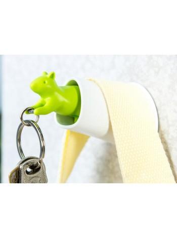 """Держатель для ключей на стену """"Белка"""""""