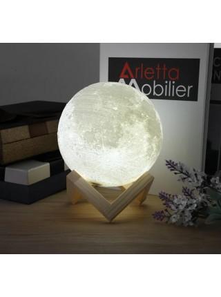 Светильник Луна XL 15 см