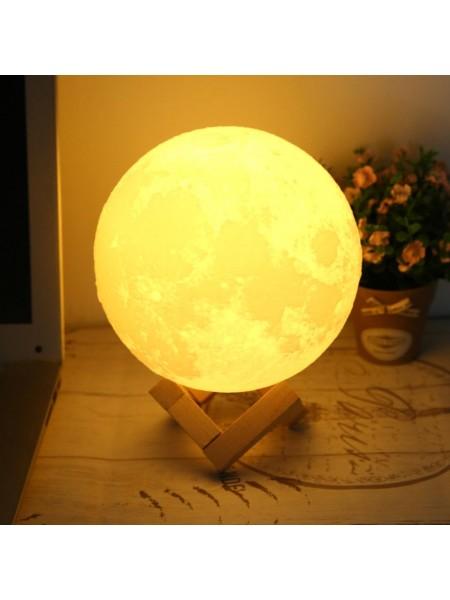 Светильник Луна XXL 18 см