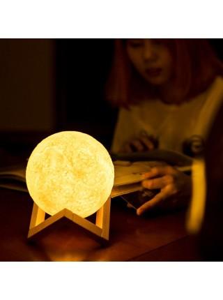 Светильник Луна X 10 см