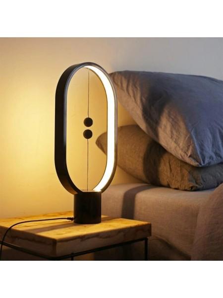 Светильник с магнитами Levitation Lamp