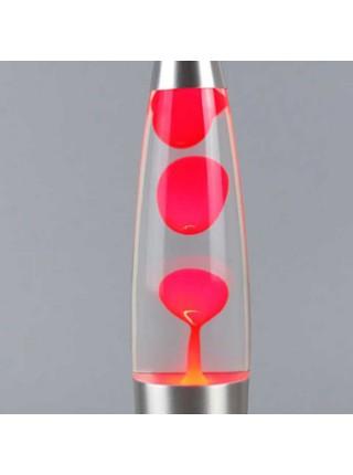 Лава-лампа Красная (41 см)
