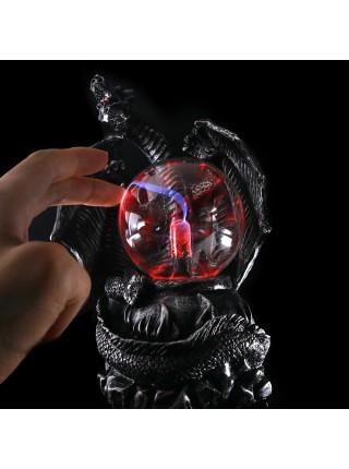 Плазменный шар Дракон