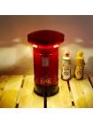 Светильник-копилка Английский почтовый ящик USB