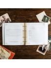 Родословная книга Семейная летопись