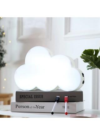USB Светильник для рисования Облако