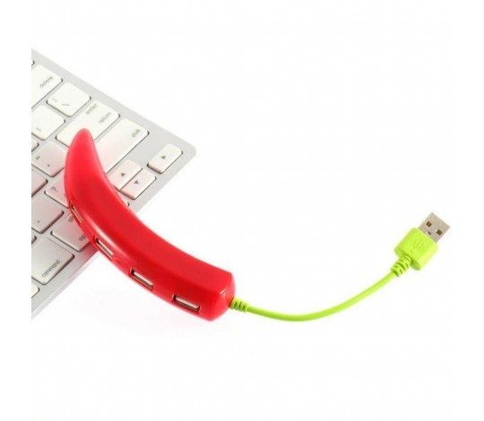 USB Хаб Перец
