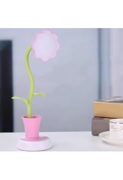 Органайзер с лампой Цветок