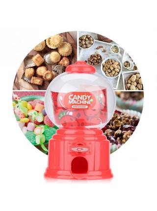 Аппарат для конфет и копилка Candy Machine