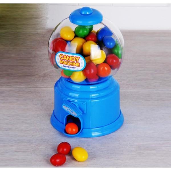 Аппарат для конфет и копилка Candy Machine от 300 руб