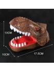 Настольная игра Зубастый Динозавр