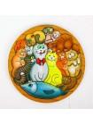 Головоломка Коты и Рыба