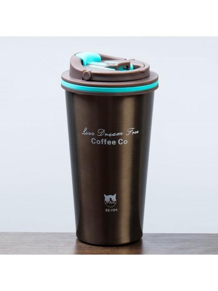 Термокружка Coffee Co