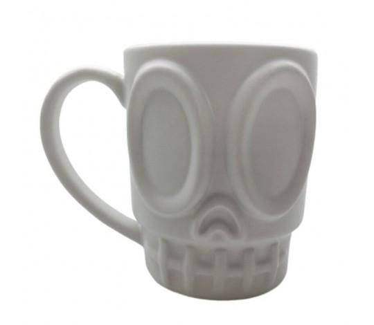 Кружка Скелет