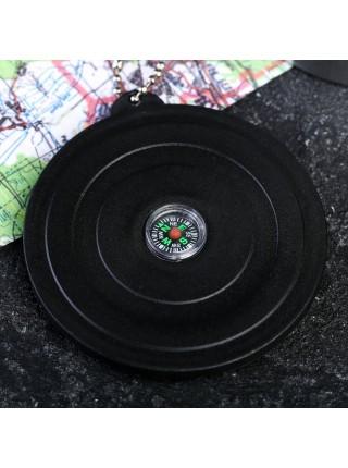 Термокружка 100% мужик с компасом