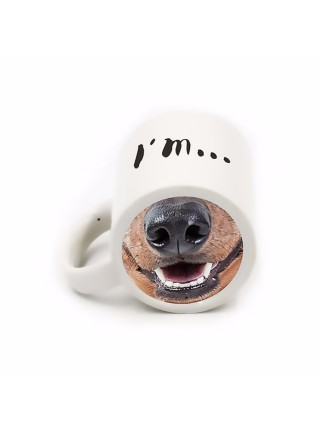 Кружка Doggy