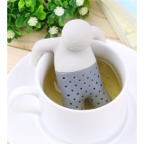 """Заварник для чая """"Mister Tea"""" серый"""