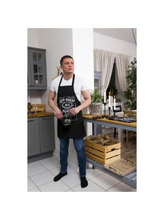 Фартук Шеф-повар № 1