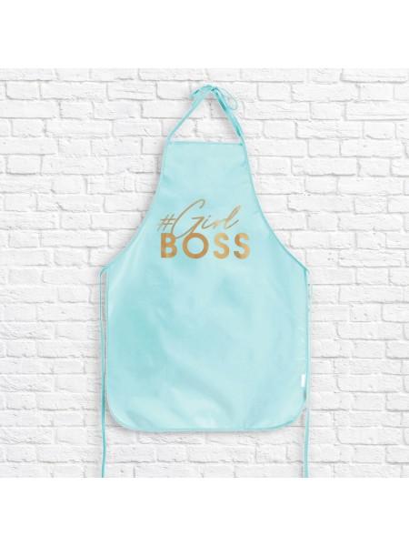 Фартук Girl Boss