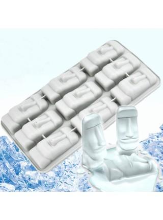 Форма для льда Моаи