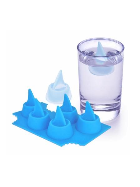 Форма для льда Плавник Акулы