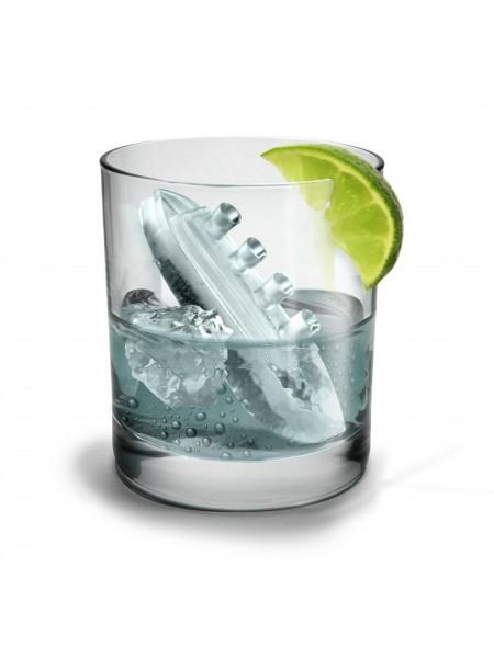 Форма для льда Титаник и айсберг