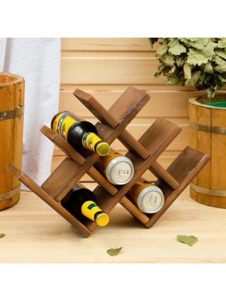 Подставка для винных бутылок BAR
