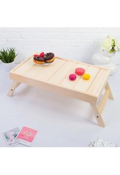 Столик для завтрака в постель Прованс