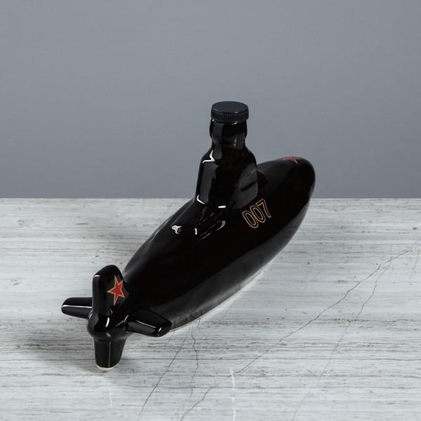 Штоф Подводная лодка - 3