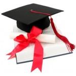 Что подарить на выпускной?